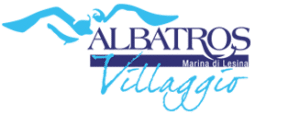 Logo Villaggio Albatros - Puglia